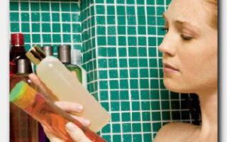Статья. Какой лучше выбрать шампунь для объема волос? Используем соду и шампунь для объема
