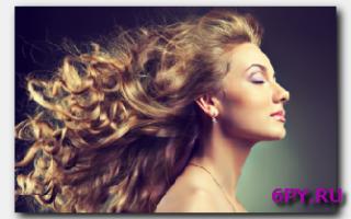 Статья. Как можно наростить волосы?