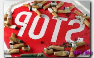 Бороться с курильщиками гуманными методами