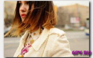 Статья. Деграде на волосах: модно, стильно, актуально!