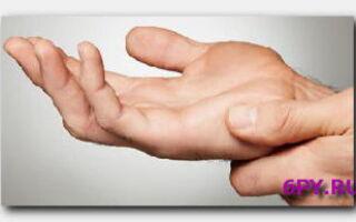 Статья. Почему болят кисти рук: самые распространенные патологии