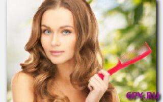 Статья. Здоровые волосы в домашних условиях с помощью увлажняющих масок