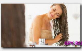 Статья. Как приготовить ухаживающий кондиционер для волос?