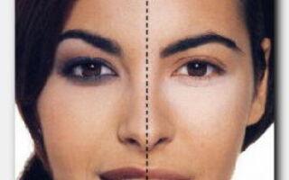 Статья. Правильный макияж для узких и маленьких глаз: раскрываем секреты выразительного взгляда