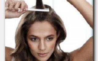 Статья. Секреты красоты: учимся накручивать волосы без бигуди и плойки