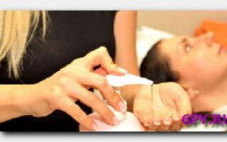 Статья. Как снизить чувствительность кожи головы при помощи шампуня?