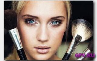 Статья. Качественный макияж как достойная альтернатива ринопластики