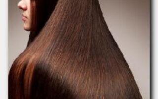 Статья. В чем суть фитоламинирования волос?
