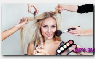 Статья. Выбираем палетку теней для красивого и яркого макияжа