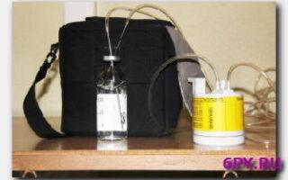 Озонирование крови-показания к применеию