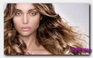 Статья. «Временное окрашивание»: все, что вам нужно знать о смываемых красителях для волос