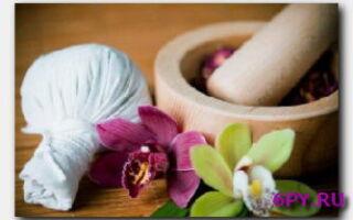 Статья. Натуральная качественная косметика из Таиланда: красота от природы