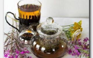 Чай с чабрецом-напиток для лечения многих заболеваний