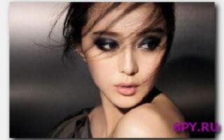 Статья. Как создать макияж смоки айс?