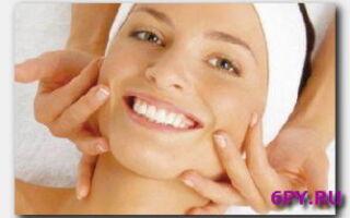 Статья. Массаж лица против морщин: рекомендации косметологов