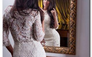 Пять причин, из-за которых вредно смотреть в зеркало