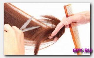 Статья. Как подстричься, чтобы получить идеальную прическу?