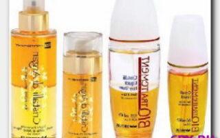 Статья. Эффективно ли для волос масло с жидкими кристаллами?