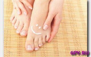 Статья. Почему кожа ног становится сухой: причины и способы устранения проблемы