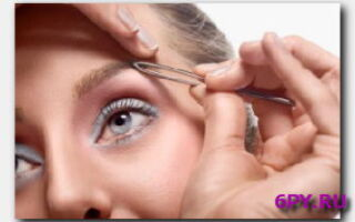 Статья. Как правильно выщипать брови: учитываем свой тип лица при выборе их формы