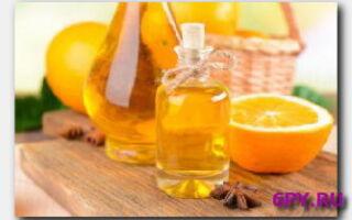 Статья. Польза апельсинового эфира для ваших локонов и кожи головы