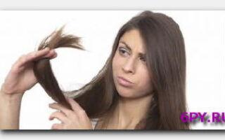 Статья. 7 волшебных масок для питания и укрепления волос