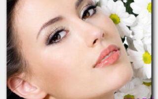 Статья. Красота без фальши: как быть неотразимой без макияжа?