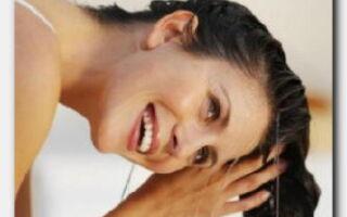 Статья. Шампунь для жирных волос: профессиональные продукты и альтернативные методы решения жирности волос
