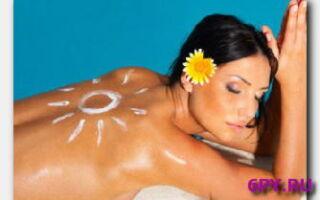Статья. Гелиотерапия: принимаем солнечные ванны