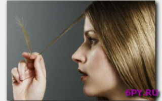 Статья. Маски для ломких волос: природное спасение от пористости