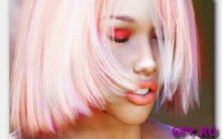 Статья. Временная краска для волос: преимущества, правила выбора и использования
