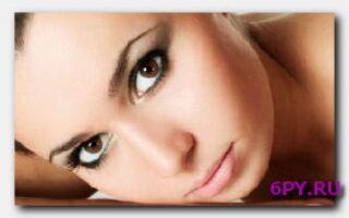 Статья. Самые безопасные и эффективные методы удаления татуажа различных частей лица