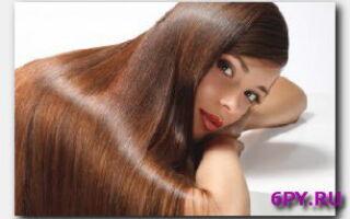Статья. Лосьон для волос: как использовать и приготовить самостоятельно