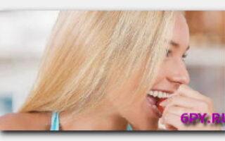 Статья. Как приготовить дома самостоятельно средство для очистки зубов?