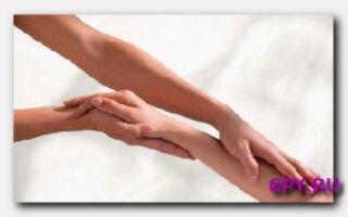 Удаляем дряблость рук после похудения-правила и рекомендации