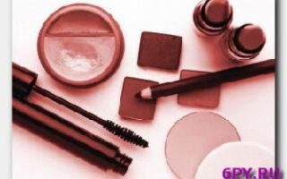 Важное о косметике премиум-сегмента