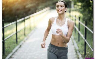Двадцать привычек, которые помогут похудеть