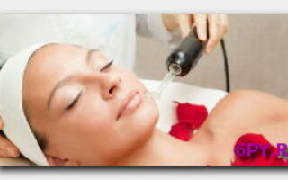 Статья. Стоит ли чистить лицо у косметолога