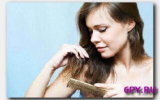 Статья. Увлажняющие маски для волос: профессиональные или домашние