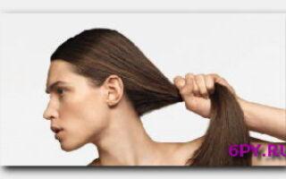 Статья. Выпадение волос у женщин