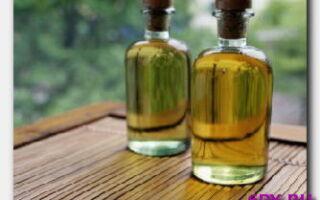 Статья. Косметические масла и их ценные свойства