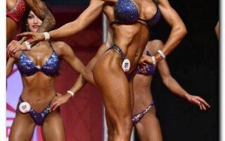 4 правила здорового питания для каждой девушки от чемпионки Украины по фитнесу