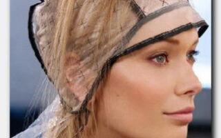 Статья. Мелирование – популярный способ окраски волос