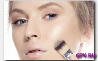 Статья. Как правильно делать макияж для полного лица округлой формы?
