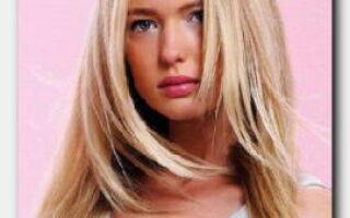 Статья. Стрижки на длинные волосы без челки: главные тренды 2015