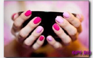 Статья. Сочетание цветов в маникюре и фен-шуй в дизайне ногтей