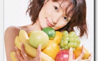Статья. Зачем нужны витамины для кожи лица?