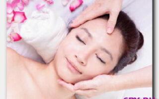 Статья. Японский массаж лица