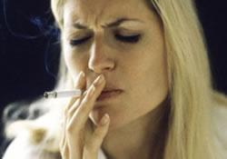 Чем курение опасно для женского здоровья?